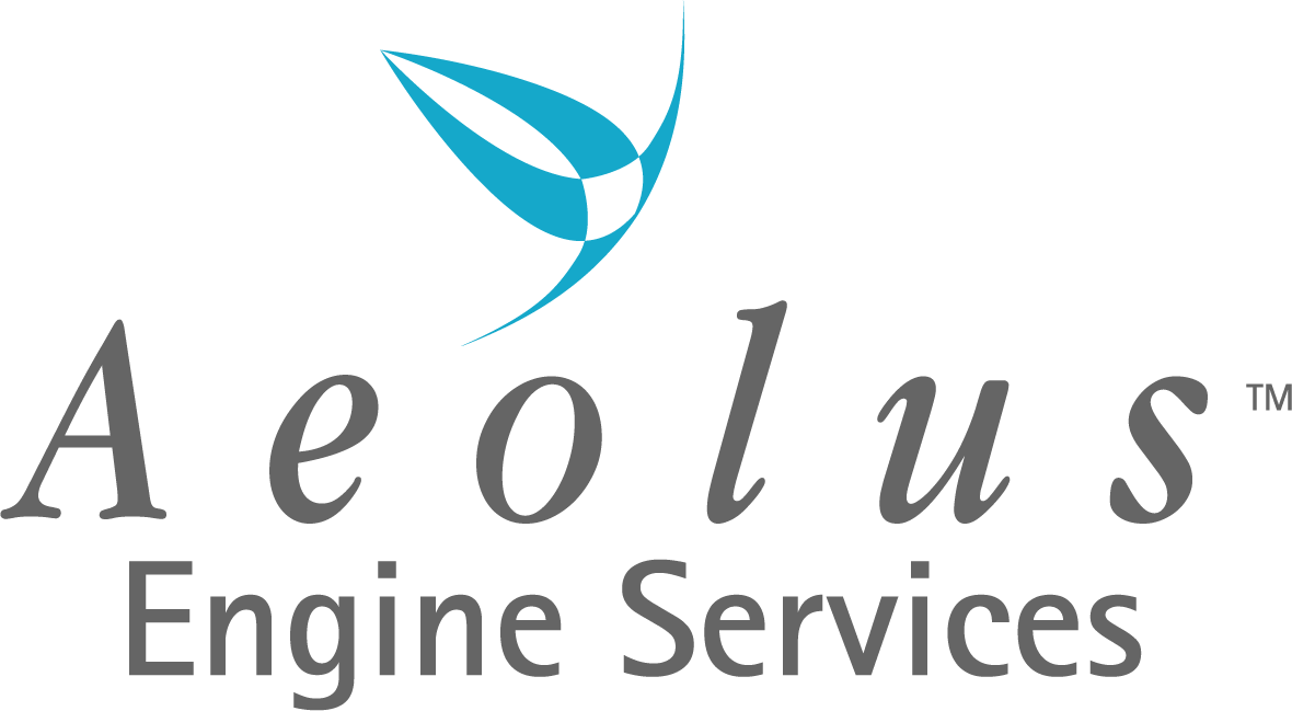 Aeolus Engine Services Mobile Logo